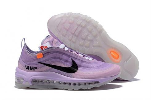 Off White X Nike Air Max 97 OG The 10