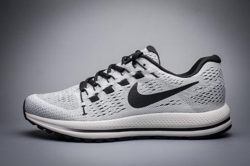 Nike Air Zoom Vomero 12 Black Grey