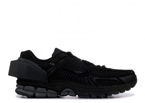 Nike Zoom Vomero 5 A Cold Wall Black AT3152-001