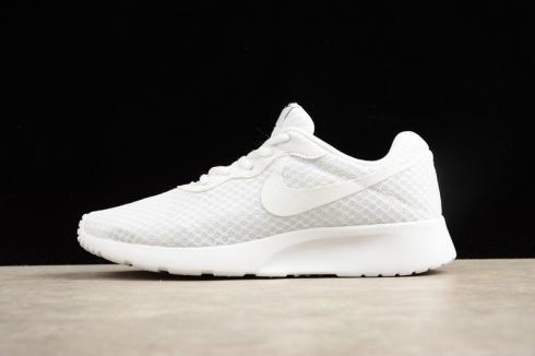 Nike Rosherun Tanjun Pure White Mesh