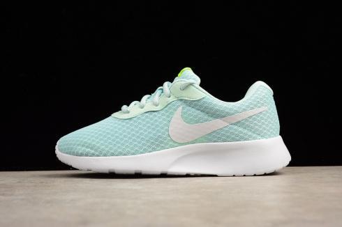 Nike Rosherun Tanjun Women Shoes Mint Green 812655-201