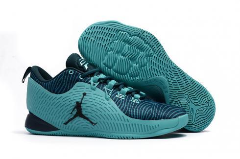 the latest 057ca dc9f0 Prev Nike Air Jordan CP3 X Blue Black Men Basketball Shoes 854294