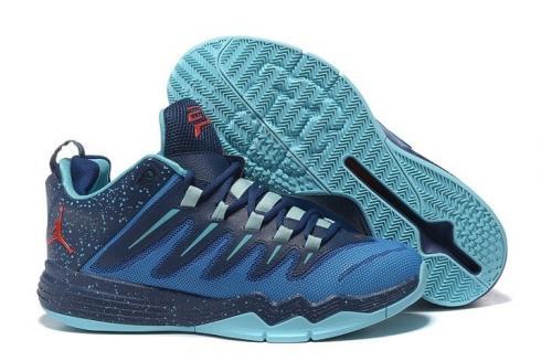 8d36f4aab23 Prev Nike JORDAN CP3 IX 9 Men Basketball Shoes Chris Paul Soar Infrared 23  Mid Navy Copa