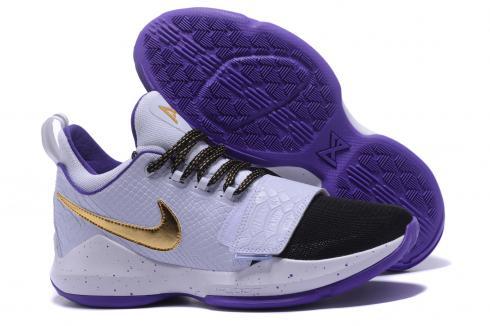Nike Zoom PG 1 Paul George Men