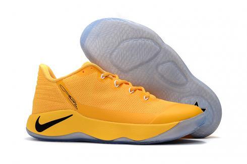 nike basketball shoes yellow buy