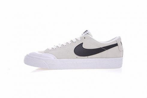 Nike Sb Blazer Zoom Low Xt White Summit Black 864348 101 Sepsale