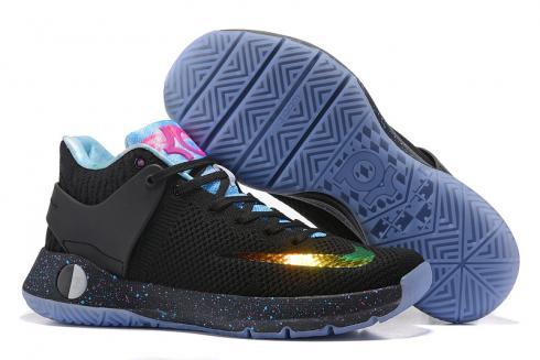 Nike Zoom KD Trey 5 IV black Men