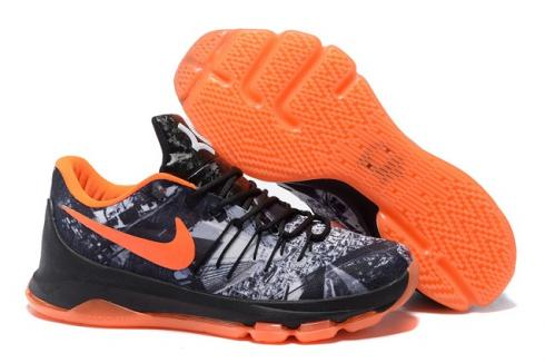 Nike KD 8 Limited Edition Opening