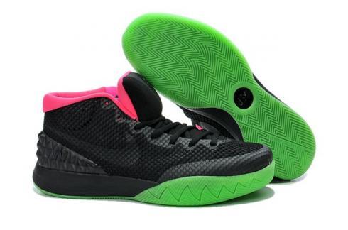 Nike Kyrie Irving 1 I NikeiD Men Black
