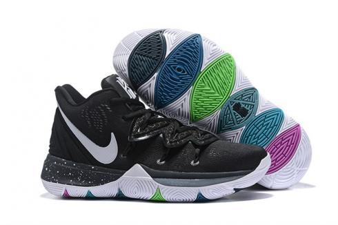 Nike Kyrie 5 EP Black White AO2919-901