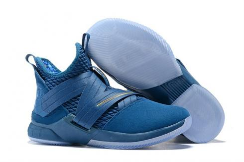 Nike Zoom Lebron Soldier XII 12