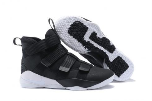 Nike Zoom Lebron Soldier XI 11 EP Black