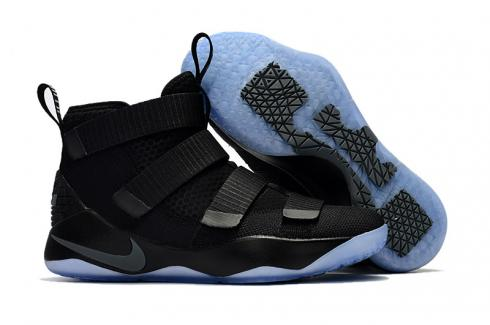 Nike Zoom Lebron Soldiers XI 11 cool