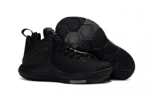 Nike Zoom Witness EP Lebron James Black