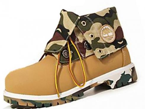 Mens Timberland Authentics Roll-top