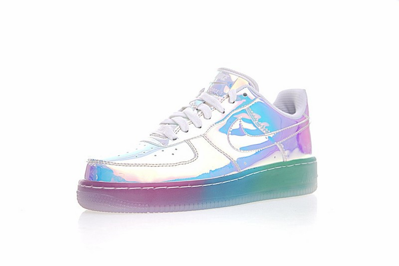 4e7977d3af84d Nike Air Force 1 Low Premium AS ID Iridescent 779456-991 - Sepsale