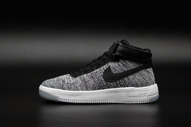 air force one ultra flyknit