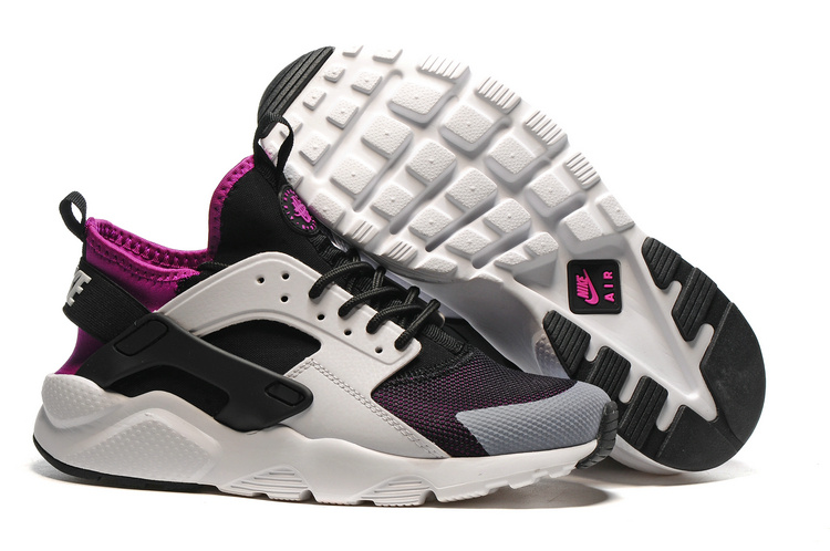 wholesale dealer 783cf 6e298 Prev Nike Air Huarache Run Ultra BR Men Women Shoes Purple Dynasty Black  819685-005. Zoom