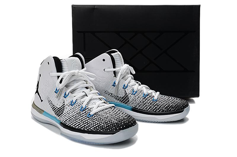 Nike Air Jordan XXXI 31 Women Basketball Shoes Sneaker Dark Turquoise Prebook Launch 845037