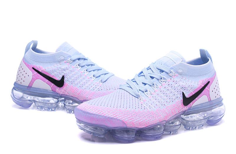 Nike Air Max 2018 Running Women Shoes White Pink 942843-102