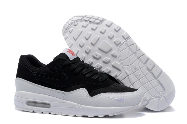 5a8f83b4ee Prev Nike Air Max 1 Ultra Moire Men Sneakers Running Shoes 705297-011. Zoom