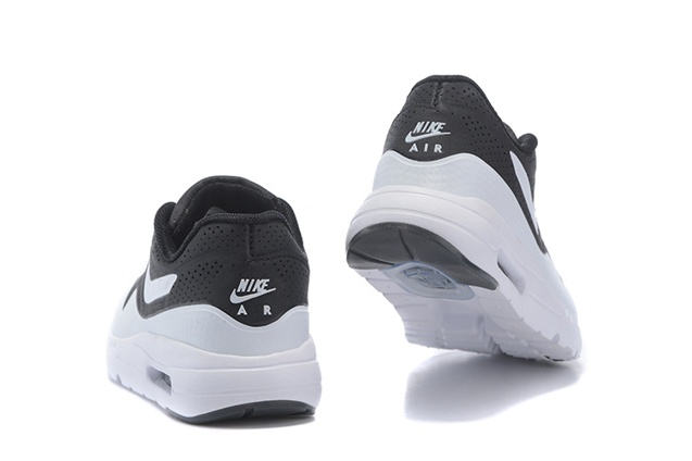 Nike Air Max 1 Ultra Moire Panda Tuxedo Black White | Nike