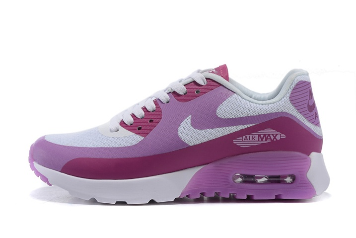 nike air max womens 90 fuchsia pink