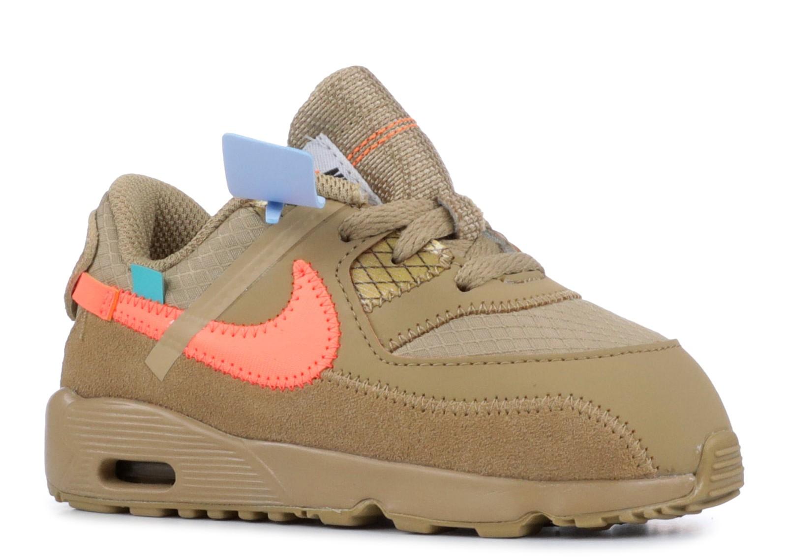 Womens Mens Nike Air Max 90 Black White Shoe