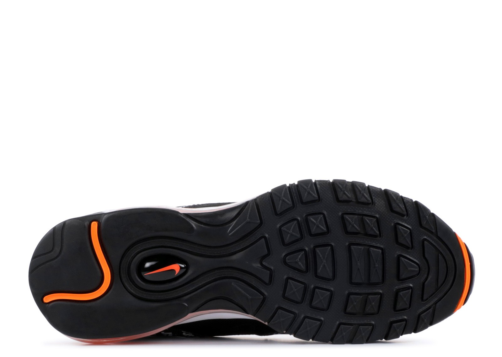 Shoes Men Nike Air Max 97 AT8437 001 (Black) Promotions