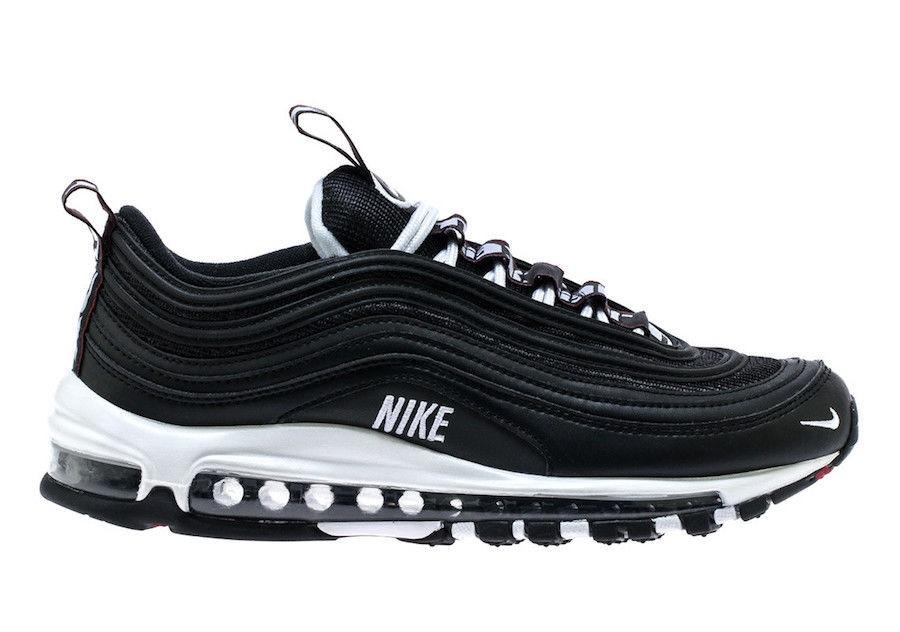 Nike Air Max 97 Premium Black White