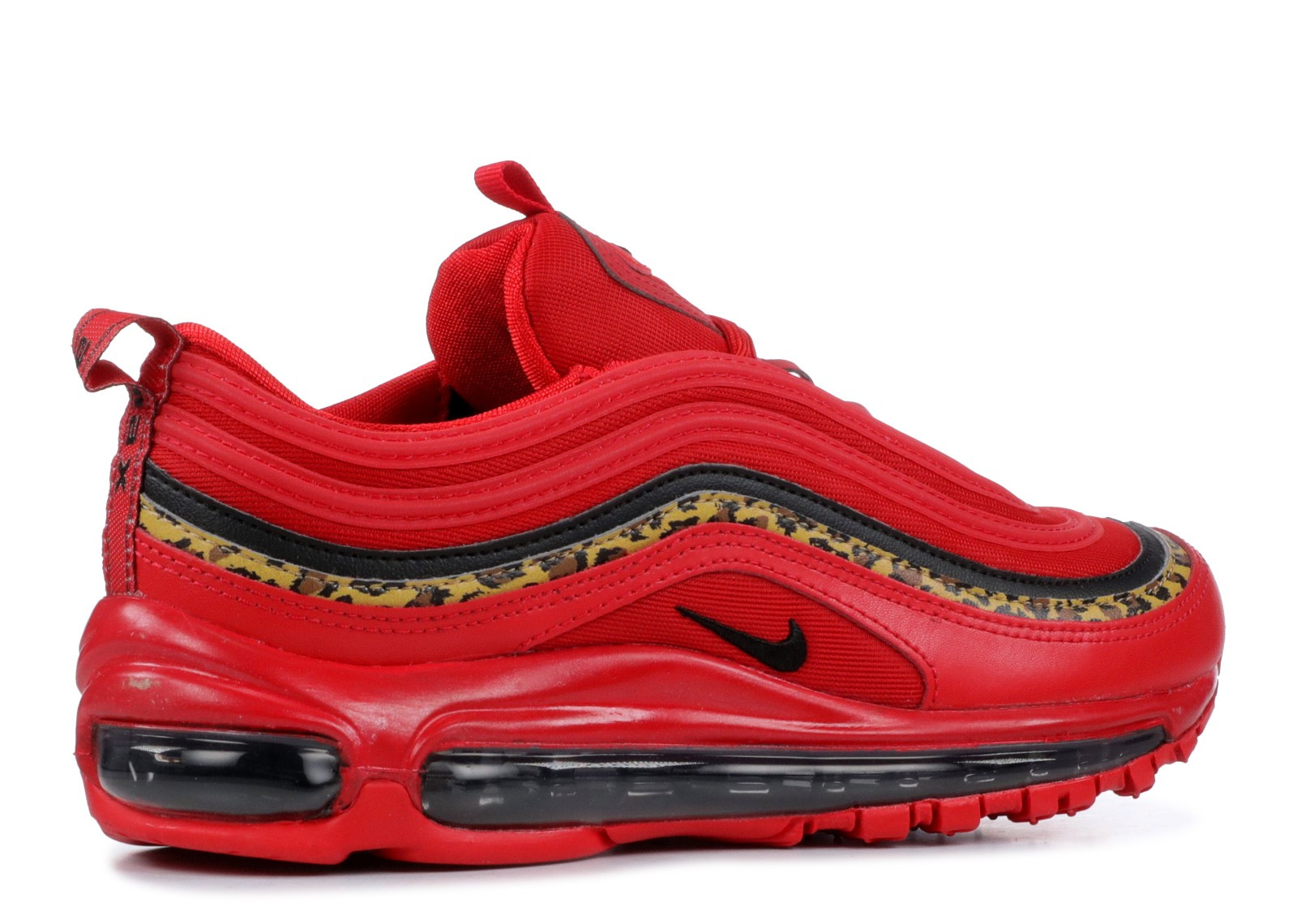 Nike Womens Air Max 97 University Red