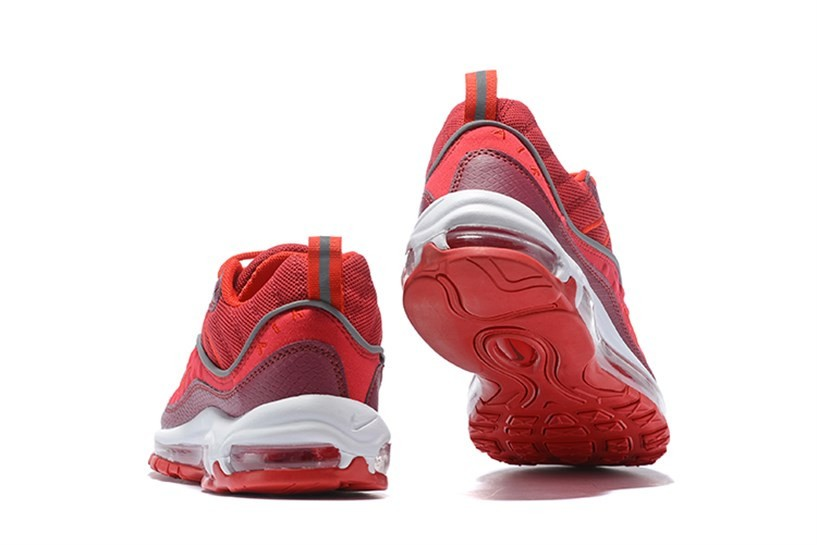 Air Max 98 Se Team Red Nike ao9380 600 team red