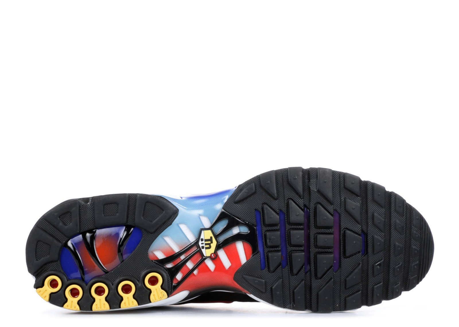 Nike Air Max Plus Tn Greedy Orange Blue Av7021 001 Sepsale