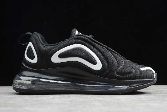 Nike Air Max 720 Black White Kids Sizing Ao2924 302 For Sale Sepsale