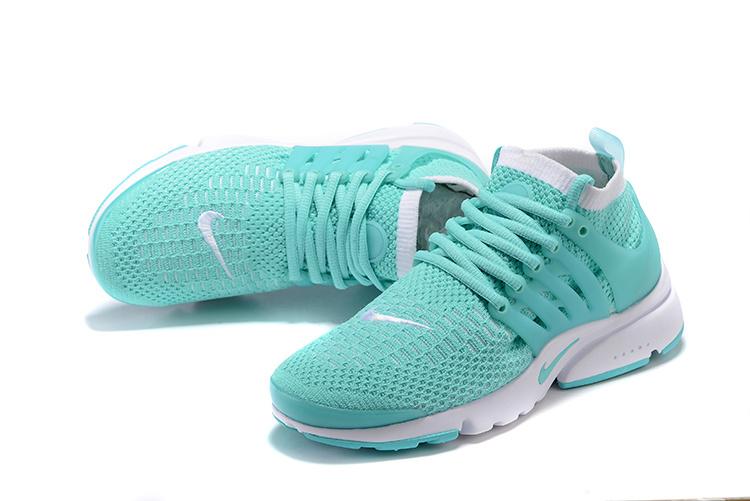 clearance sale skate shoes arriving conception de variétés une autre chance 2018 bleu nike air presto ...