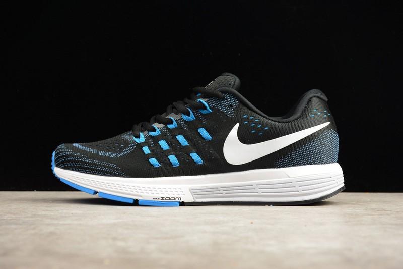 pretty nice f421a 40ed6 Prev Nike Air Zoom Vomero 11 Black Blue White Classic 818099-014. Zoom