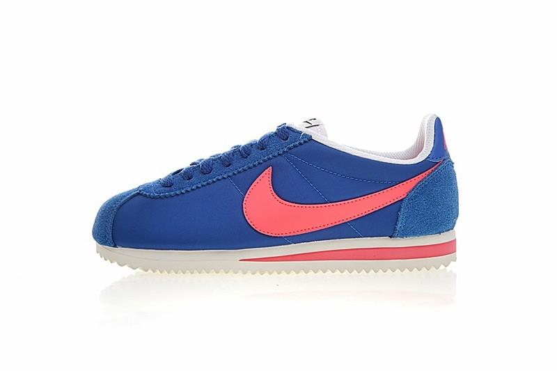 wholesale dealer d2ab3 7d0f1 Prev Nike Classic Cortez Nylon Blue Jay ...