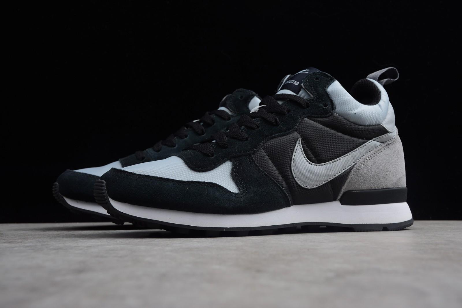 Nike Internationalist Mid Wolf Grey