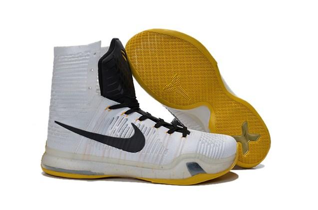 hot sale online 33fa6 d9082 Prev Nike Kobe X 10 Elite ...