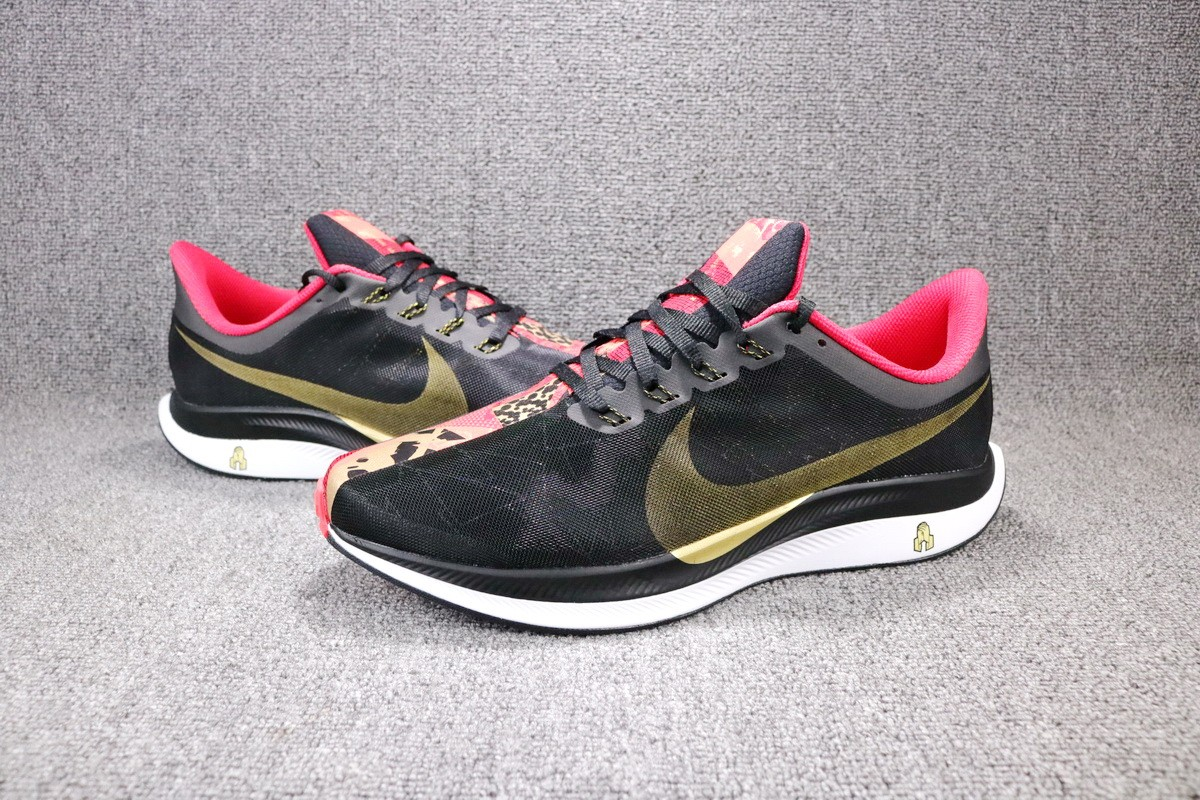 buy cheap uk availability temperament shoes Nike Zoom Pegasus 35 Turbo CNY Chinese New Year Sneakers BV6656-016
