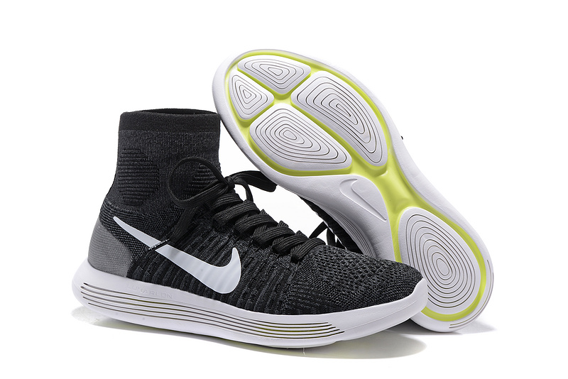 d753c5199 Prev Nike Lunarepic Flyknit Pure Black White Men Running Shoes Sneakers  Trainers 818677-007. Zoom